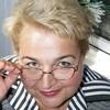 Валентина, 57, г.Висагинас