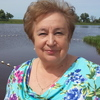Екатерина, 69, г.Новомосковск