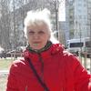Светлана, 52, г.Обнинск
