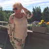 Valentina Omar, 57, г.Aarvik