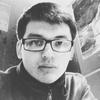 isak, 28, г.Бишкек