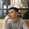 Саид, 21, г.Апрелевка