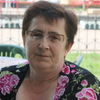 вАЛЕНТИНА, 61, г.Братск