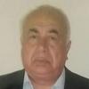 akif, 57, г.Баку