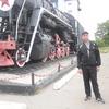Иван, 36, г.Свирск