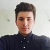Liam Fitzgerald, 22, г.Кингстон апон Темза