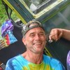 Eddy, 46, г.Индианаполис