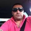 Marin, 41, г.Мадрид