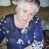 Фанназия Ефимова, 61, г.Сатка