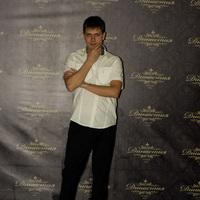 Даня, 35 лет, Козерог, Москва