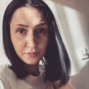 Елизавета 23 Пермь