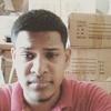 ryan, 23, г.Джерси-Сити