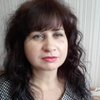 Алла, 44, г.Новомосковск