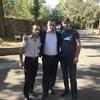 PETROSYAN LEVON, 29, г.Ереван