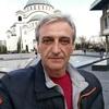 RADE STOJANOVIC, 57, г.Белград
