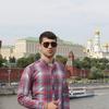 Serdar, 21, г.Москва