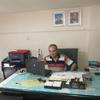 mustafa, 49, г.Нортгемптон