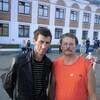 Вячеслав, 48, г.Котлас