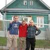 andrei, 35, г.Базарный Сызган