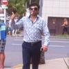 Алесандро Гриши, 41, г.Москва