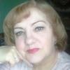 АЛЛА, 59, г.Берислав