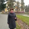 Ольга Аргутина, 54, г.Алматы (Алма-Ата)