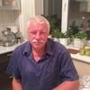СЕРГЕЙ, 65, г.Омск