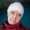 Вика, 36, г.Барабинск