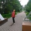 Светлана, 49, г.Полярный