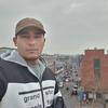 Sanjar, 20, г.Сеул