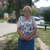 Елена, 59, г.Кашира