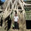 Андрей, 56, г.Бангкок