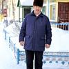 Василий, 43, г.Семиозерное