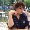 Наталья Великанова (Ф, 50, г.Москва
