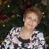 Цезарина, 62, г.Пермь