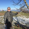 milan, 66, г.Любляна