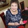 Татьяна, 70, г.Нерюнгри