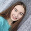 Ирина, 18, г.Баштанка