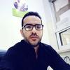 Ebrahim, 31, г.Амман