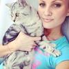 Катерина Кириенко, 30, г.Тамбов
