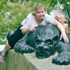 Марина, 36, г.Каменск-Шахтинский