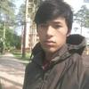 Игорь, 18, г.Шрамберг
