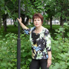 Галина, 58, г.Унеча