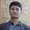 Fed, 21, г.Душанбе