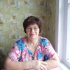 Галина, 64, г.Речица