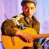 Дамир, 23, г.Анадырь (Чукотский АО)