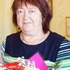 НИНА, 62, г.Переяславка