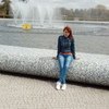 Людмила, 36, г.Межгорье