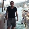 Sebahattin, 38, г.Самсун