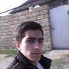 Мухаммед, 23, г.Мингечаур